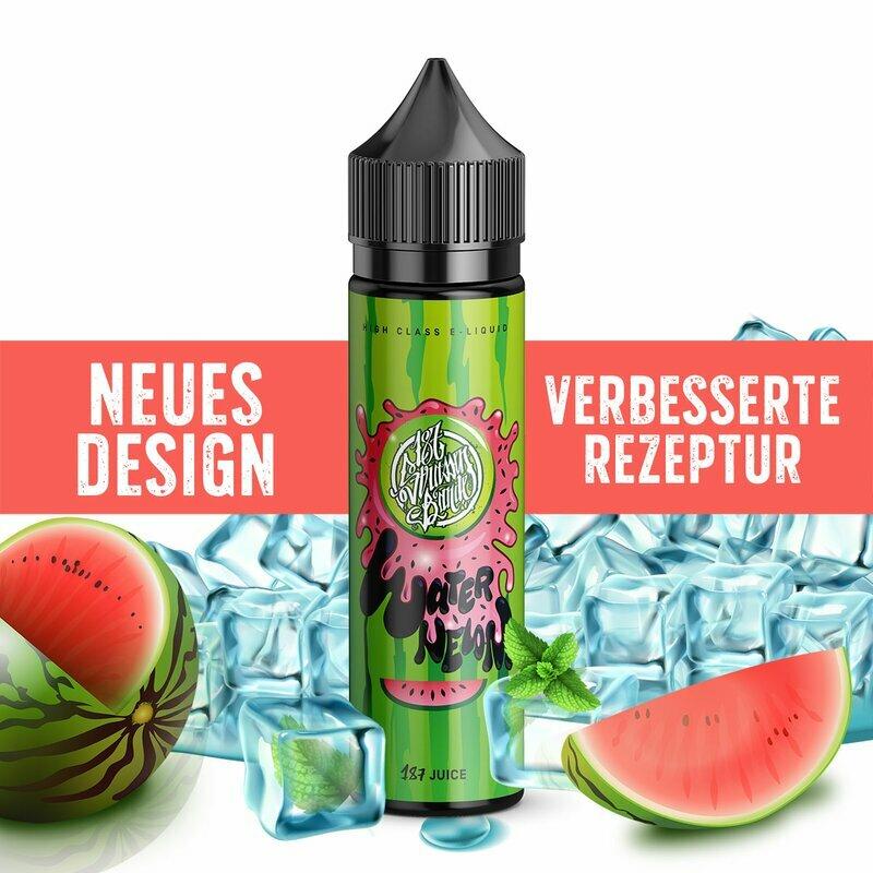 #38 Watermelon - 50ml Liquid 187 Starßenbande