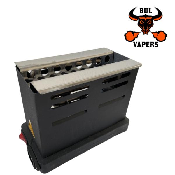 StartNow Elektrischer Kohleanzünder - Toaster