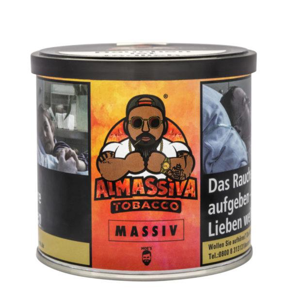ALMASSIVA Tobacco - Massiv