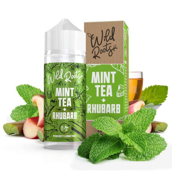 Wild Roots Mint TeaV2