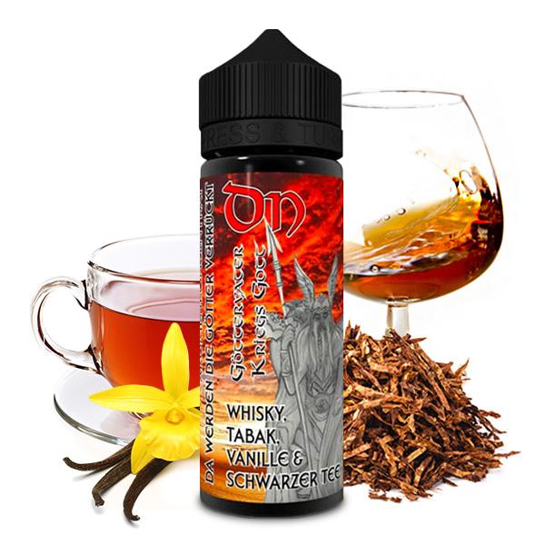 Lädla Juice - Odin - Göttervater Aroma